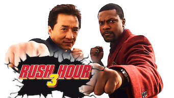 Rush Hour 3 2007 Netflix Flixable